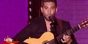 Kendji Girac (The Voice 2014) met le feu pendant la Fête de la musique - en vidéo
