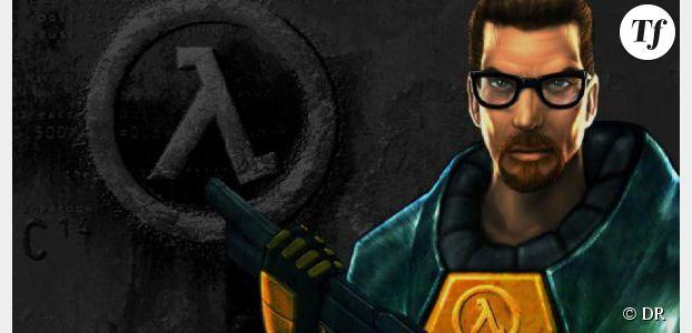 Half Life 3 : ivre, il demande à Ubisoft quand le jeu sort