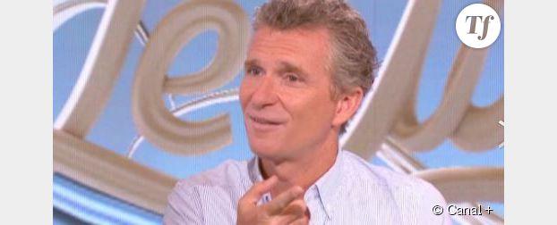 Koh-Lanta 2014 : Denis Brogniart très ému avant la date de diffusion sur TF1
