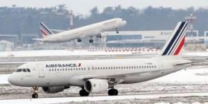 Grève Air France : prévisions et vols annulés des 24 et 25 juin 2014