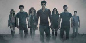Teen Wolf Saison 4 : l'épisode 1 en streaming VOST