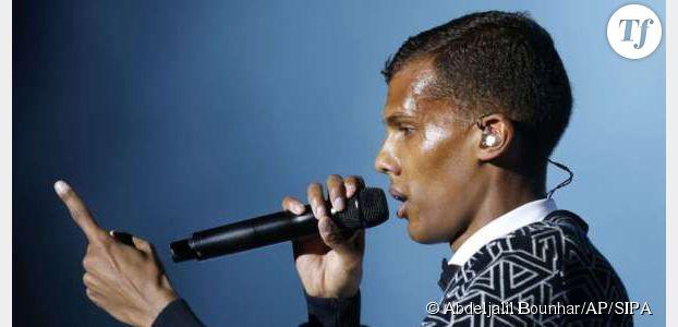 Stromae : un concert au top selon Perez Hilton