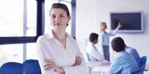 Top 12 des meilleurs jobs à exercer quand on est une femme