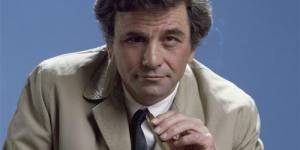 Hommage à Columbo, le flic préféré des Francais !