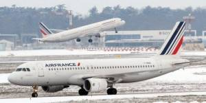Grève Air France : prévisions et vols annulés du 26 juin 2014