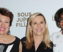 Roselyne Bachelot va devenir animatrice sur D8