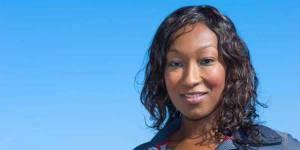 Plus belle la vie : Nadège Beausson-Diagne (Douala) sur le départ