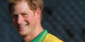Harry : le prince très ému au Brésil en pensant à Lady Di