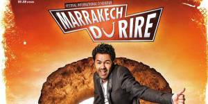 Marrakech du rire 2014 : le spectacle hilarant de Jamel Debbouze -  M6 Replay / 6Play