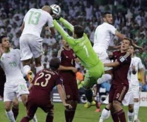 Algérie vs Russie : Fabio Capello et la polémique bidon du laser
