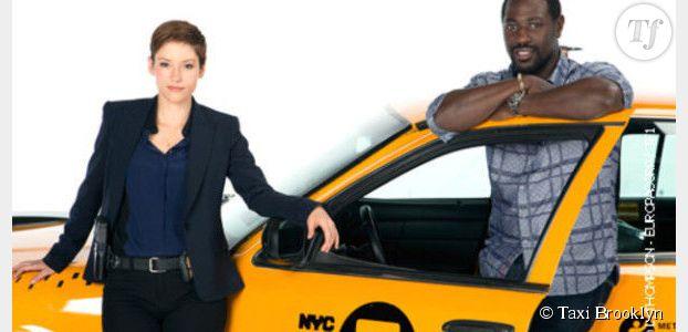 Taxi Brooklyn : la série flinguée par les critiques américains