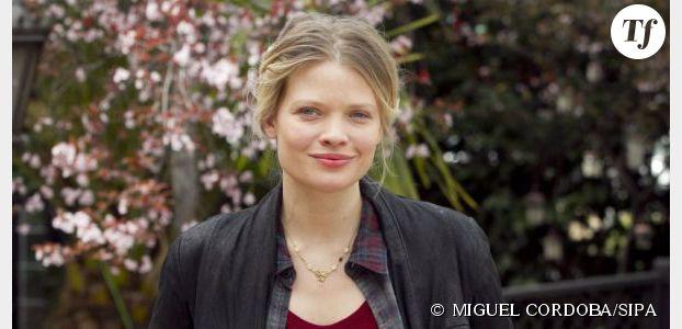 Mélanie Thierry revient sur son couple avec Raphael