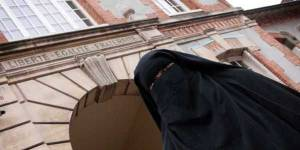 Voile intégral : son interdiction confirmée par la Cour européenne des droits de l'homme