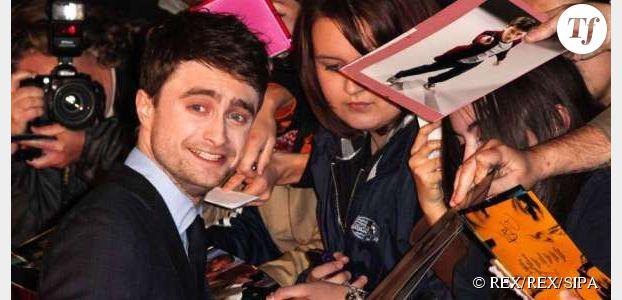 Daniel Radcliffe ferait un excellent promeneur de chiens