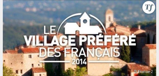 Village préféré des Français 2014 : Cordes-sur-Ciel gagnant sur France 2 Replay / Pluzz
