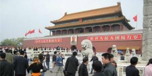 Chine : quand des mamies se dénudent pour dénoncer la corruption