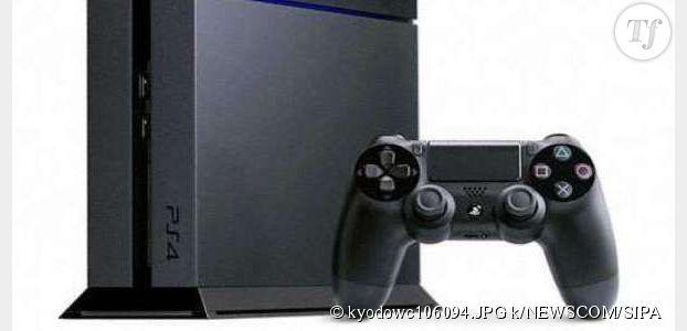 PS3 : la DualShock 4 est compatible