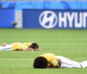 Coupe du monde : un psychologue vient en aide à Neymar et aux joueurs brésiliens