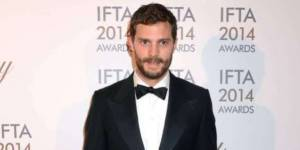 50 Shades of Grey : Jamie Dornan partage une photo hot