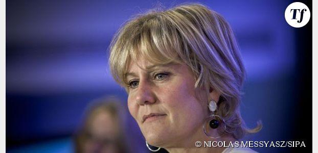 "Nadine Morano va-t-elle toujours défendre sa ""police internationale d'Internet"" ?"