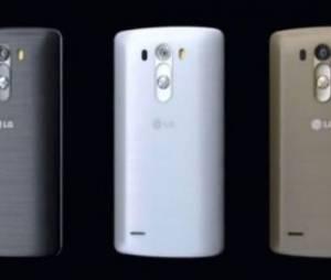 LG G3: d'autres modèles du smartphone moins chers?