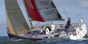 Solitaire du Figaro : « Il faut changer l'image virile de la course au large  »