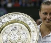 Qui est Petra Kvitova, la gagnante de Wimbledon ?