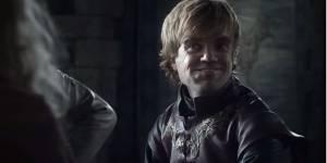 Game Of Thrones: un générique 100% Peter Dinklage alias Tyrion Lannister - vidéo