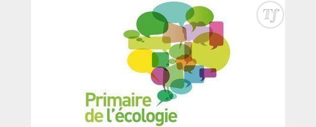 Eva Joly, candidate d'Europe Écologie-Les Verts pour 2012
