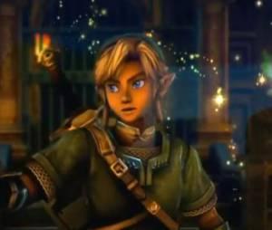 "Zelda Wii U : le jeu n'est pas en ""open world"" pour Miyamoto"