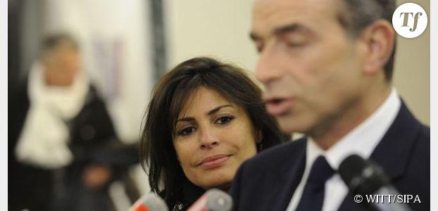 Qui est Nadia Copé, l'épouse de l'ex-président de l'UMP ?