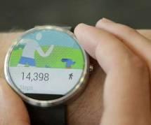 Google : la Moto 360 a enfin un prix