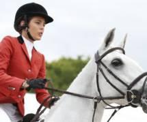 Charlotte Casiraghi : son accident de cheval au Jumping Paris Eiffel