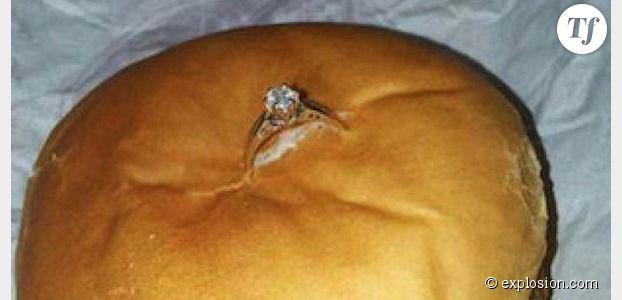 Top 5 des pires demandes en mariage
