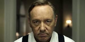 House of Cards saison 3 : la série interdite de tournage à l'ONU