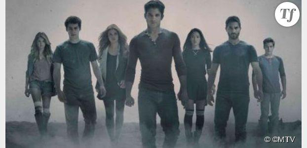 Teen Wolf aura droit à une saison 5