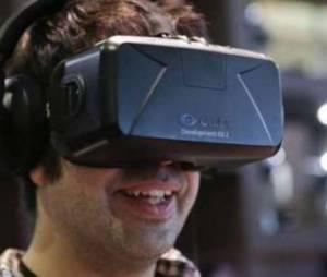 Gear VR de Samsung :  concurrent de l'Occulus Rift ?