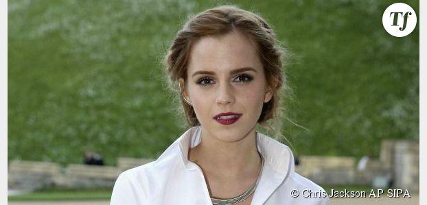 Emma Watson nommée ambassadrice par l'ONU Femmes