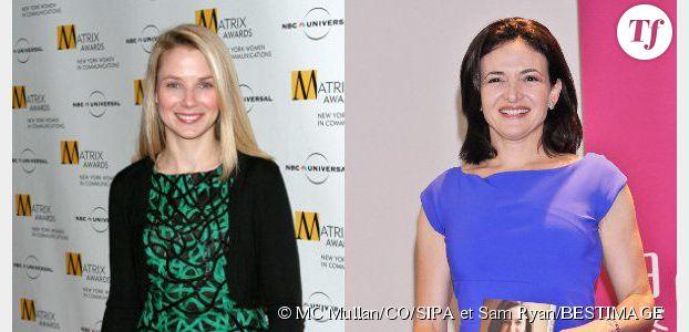 Qui sont les 11 femmes les plus riches de la Silicon Valley ?