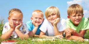 Cahiers de vacances et devoirs gratuits pour faire réviser vos enfants