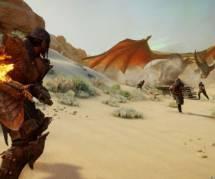 Dragon Age 3 Inquisition : le gameplay enfin présenté en vidéo