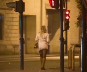 """Prostitution : pour Esther Benbassa, """"la loi va être reportée aux calendes grecques"""""""