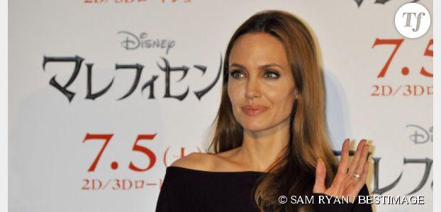 Angelina Jolie : bad buzz autour d'une vidéo de la star droguée