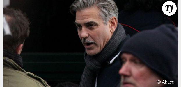 George Clooney dément les rumeurs sur la mère d'Amal Alamuddin
