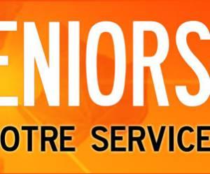 Seniors à votre service.com, les retraités se lancent dans le service à domicile !