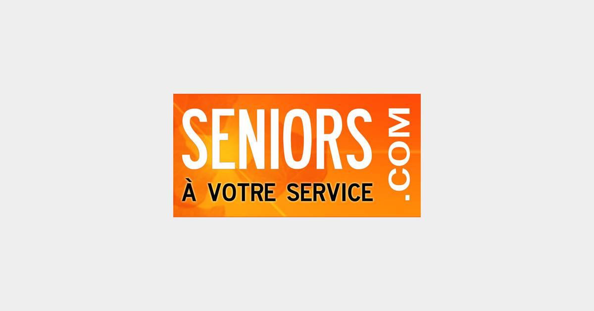 seniors votre les retrait s se lancent dans le service domicile terrafemina. Black Bedroom Furniture Sets. Home Design Ideas