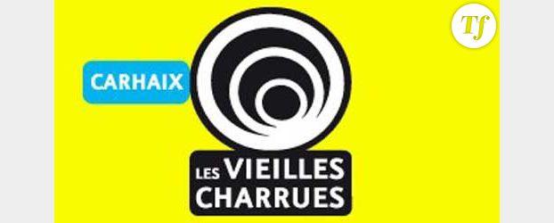 Le festival des Vieilles Charrues fête ses 20 ans