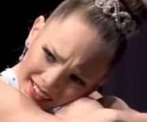 Maddie Ziegler : qui est la petite star de la danse sur  YouTube ?