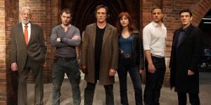 Crossing Lines : la bande-annonce de la saison 2