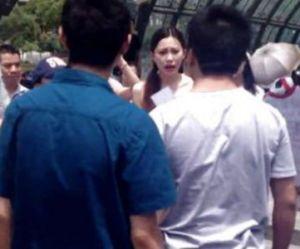 """Coupe du monde Brésil: """"rendez-moi mon homme"""" scandent des chinoises à Shanghaï"""